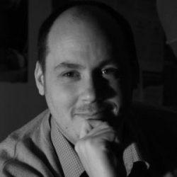 Steven Pretlove Technical Director