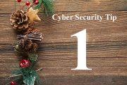 Countdown to Christmas Cyber Security Tip #1