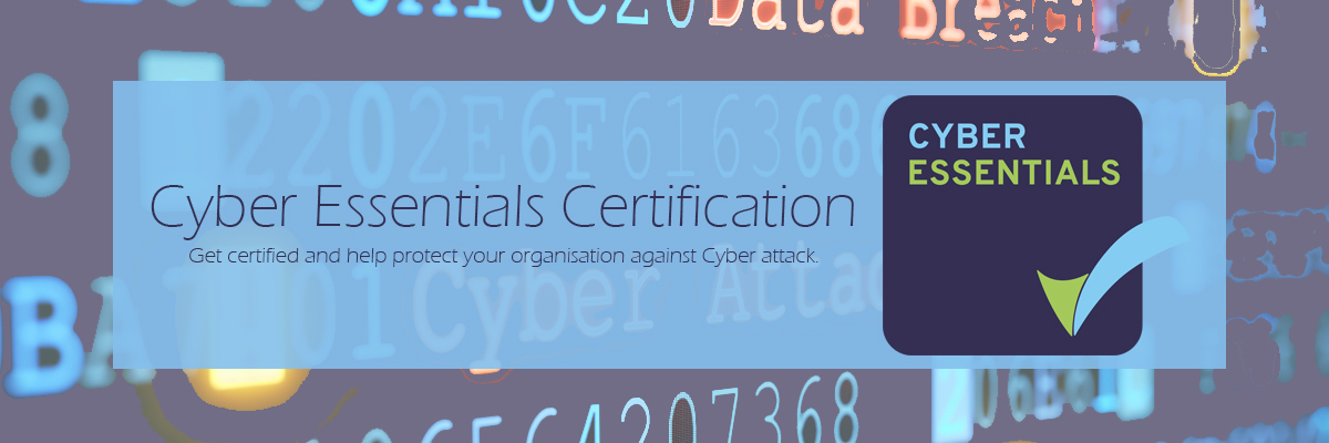 Get Cyber Essentials Certified