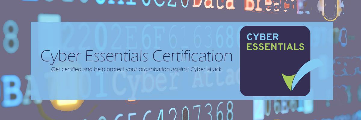Get Cyber Essentials Certified